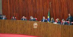 Lei que muda ordem de votação na urna não vigora para Eleições 2014 - POLITICADO