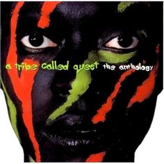 A Tribe Called Quest - The Anthology on 2LP