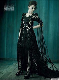 Kristen Stewart - Vogue Italia