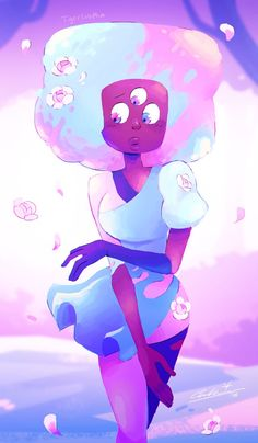 Cotton Candy by TigerCubMia on DeviantArt
