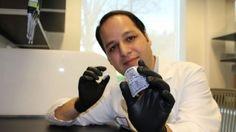 """Crean método barato de diagnóstico con """"laboratorio en chip"""" - http://wp.me/p7GFvM-B1e"""