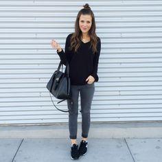 Sophistifunk by Brie Bemis Rearick   A Personal Style + Beauty Blog: Instagram Roundup