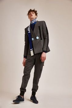The best #mensfashion #luxury #menswear #Suit #jacket #accessories, discover more #fashionbrands & shop #online