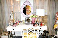 TV Bedrooms: Pretty Little Liars- Hanna Marrin