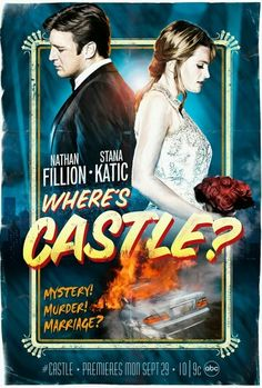 Go to the Castle fb page and like this photo for an extended sneak peek