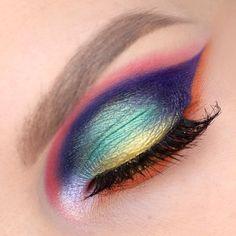 "Polubienia: 571, komentarze: 9 – Olga Blik Makeup Artist (@olgablikmua) na Instagramie: ""Makeup look What products I used olgablik.com """