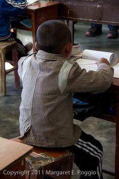Tibet School