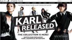 Karl Goes Exclusive