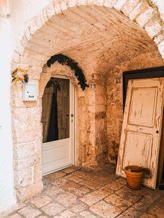 CISTERNINO – ukryta gwiazda Apulii i raj dla foodies