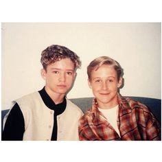 guess who?  i die.  (jt & gosling)