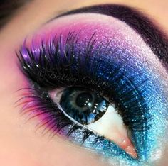 Eminence Herbal Eye Make-Up Remover, Ounce - Cute Makeup Guide Rave Makeup, Makeup Geek, Makeup Art, Makeup Tips, Beauty Makeup, Makeup Eyeshadow, Pink Eyeshadow, Eyeshadows, Old Age Makeup