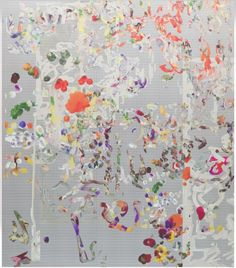 VIP Preview for Untitled Art Fair Online is open! #MKGWatchlist: Petra Cortright's digital landscape paintings use a variety of brushstrokes and found images that she recycles to create her compositions. Click our link in bio to check them out at C O U N T Y's viewing room! #mkgart #mkgartmanagement #untitledartfair #untitled #untitledartmiamibeach #artbaselmiami2020 #artbaselmiami #contemporaryart #digitalart #landscape #petracortright #countygallery Petra, Art Basel Miami, Art Watch, Art Fair, Contemporary Artists, Dragon Ball Z, Landscape Paintings, Digital Art, Artwork