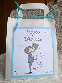 wedding bag tiffany