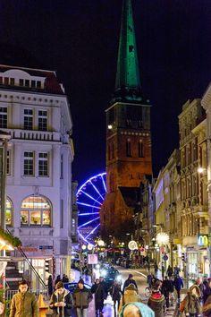 Lübeck (Schleswig-Holstein) Germany