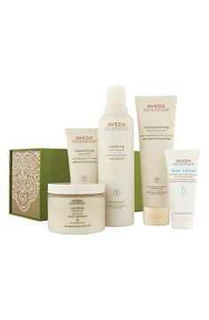 Aveda 'Give Spa Nights' Gift Set available at #Nordstrom