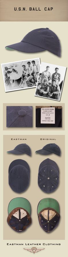 US Navy Ball Cap