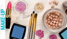 Holy Grail Of Expert Tips - Makeup