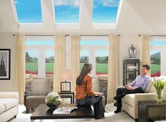 How enhancing your home's ceilings can enhance your living space!