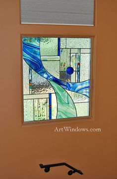 Art Windows by Rick Streitfeld