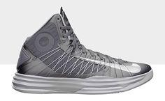"Nike Hyperdunk+ ""Charcoal"""
