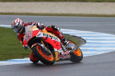 Nicky Hayden - 2016 Phillip Island Grand Prix Circuit