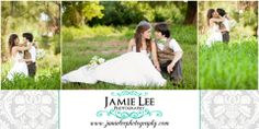 Cape Coral Yacht Club Ballroom   Cape Coral Wedding Photographer   Jamie Lee Photography   Romantic Bride and Groom Outdoor Portrait in Tall Grass