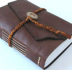 Storybook Love Affair: In Pictures: Journals and Notebooks