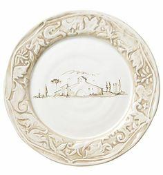 VIETRI - Dei Medici Round Platter