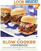#8: The Slow Cooker Cookbook: 75 Easy, Healthy, and Delicious Recipes for Slow Cooked Meals -  http://frugalreads.com/8-the-slow-cooker-cookbook-75-easy-healthy-and-delicious-recipes-for-slow-cooked-meals/ - The Slow Cooker Cookbook: 75 Easy, Healthy, and Delicious Recipes for Slow Cooked Meals Rockridge Press (Author)  (20)Download:  $0.00 (Visit the Top Free in Kindle eBooks list for authoritative information on this product's current rank.)