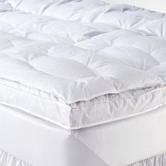Down-On-Top Featherbeds