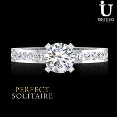 Fine #Perfect #Diamond #Pendants at www.iskiuski.com