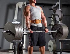 Ganar masa muscular con una hora a la semana