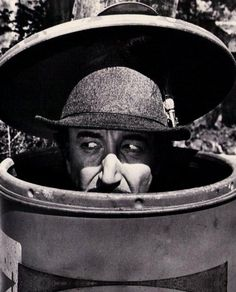 Peter Sellers in The Pink Panther (1963, dir. Blake Edwards)
