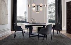 Poliform Tische Tisch Concorde | Designbest
