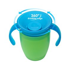 Miracle® 360° Trainer Cup - 7oz