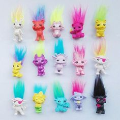 New Arrival The Good Luck Troll Doll Action Figure Trolls Toy for Reminiscence Doll PVC Toy for Kids - http://manydolls.com/?product=new-arrival-the-good-luck-troll-doll-action-figure-trolls-toy-for-reminiscence-doll-pvc-toy-for-kids