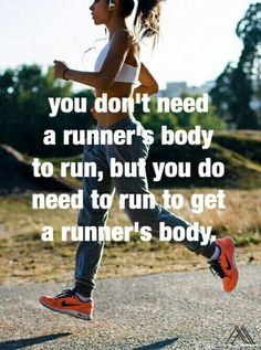 Run. It is free. It is easy. You don't need special equipment. You get fresh air and sunshine. Run!!