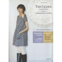 Tuniques, robes, etc ...: Amazon.fr: Yoshiko Tsukiori: Livres
