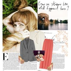"""""""."""" by miss-abbey on Polyvore"""