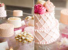 Sweet Tooth: Postre Tabla: Tenga su torta y comerla, también