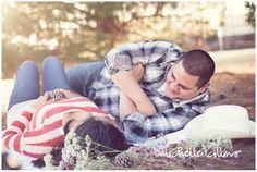 midland, texas engagement photographer
