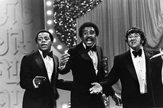 Flip Wilson, Richard Pryor, and Buddy Hackett The Comedian, Buddy Hackett, Flip Wilson, Black Actors, Black Celebrities, Celebs, Richard Pryor, Black Comics, Handsome Black Men