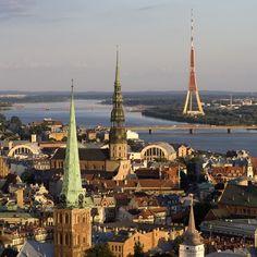 Riga, Latvia: Riga, Latvia >> Explores our Deals!