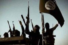 लीबिया में इस्लामिक स्टेट (आईएस) के आतंकवादियों के हमले में यहां के दस सैनिकों की मौत हो गयी है