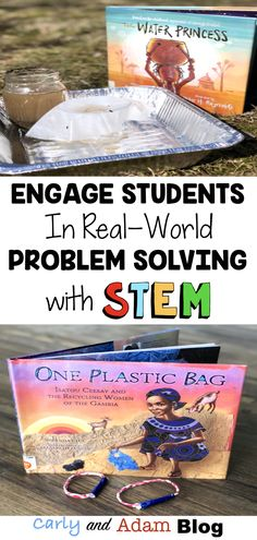 Engage students in solving real problems with STE-Binden Sie die Schüler in die Lösung realer Probleme mit STEM ein – Carly und Adam Involve students in solving real problems with STEM – Carly and Adam, - Education Reform, Kids Education, Higher Education, Education Quotes, Texas Education, Science Education, Education Galaxy, Bilingual Education, Waldorf Education