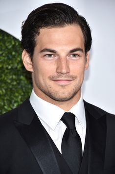 Giacomo Gianniotti Photos - Actor Giacomo Gianniotti attends the GQ Anniversary Men Of The Year Party at Chateau Marmont on December 2015 in Los Angeles, California. - GQ Anniversary Men of the Year Party - Arrivals Grey's Anatomy, Celebrity List, Celebrity Crush, Pretty Men, Gorgeous Men, Bae, Hottest Male Celebrities, Celebs, Charming Man