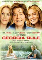 Baixar E Assistir Georgia Rule Ela E A Poderosa 2007 Gratis Georgia Jane Fonda Assistir Online