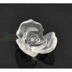 Wholesale Clear Rose Flower Acrylic Spacer Beads from China Supplier Valentine Day Gifts, Valentines, Acrylic Beads, China, Rose, Flowers, Valentine's Day Diy, Pink, Valentines Day