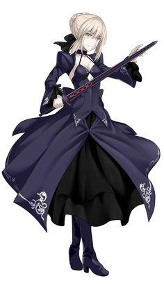 Saber Alter~Fate/Grand Order