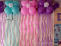 Birthday Ideas Party Doc Mcstuffins 57 Ideas For 2019 Doc Mcstuffins Birthday Party, Trolls Birthday Party, Unicorn Birthday Parties, Birthday Party Themes, Doc Mcstuffins Party Ideas, Birthday Ideas, 3rd Birthday, Balloon Decorations, Birthday Decorations